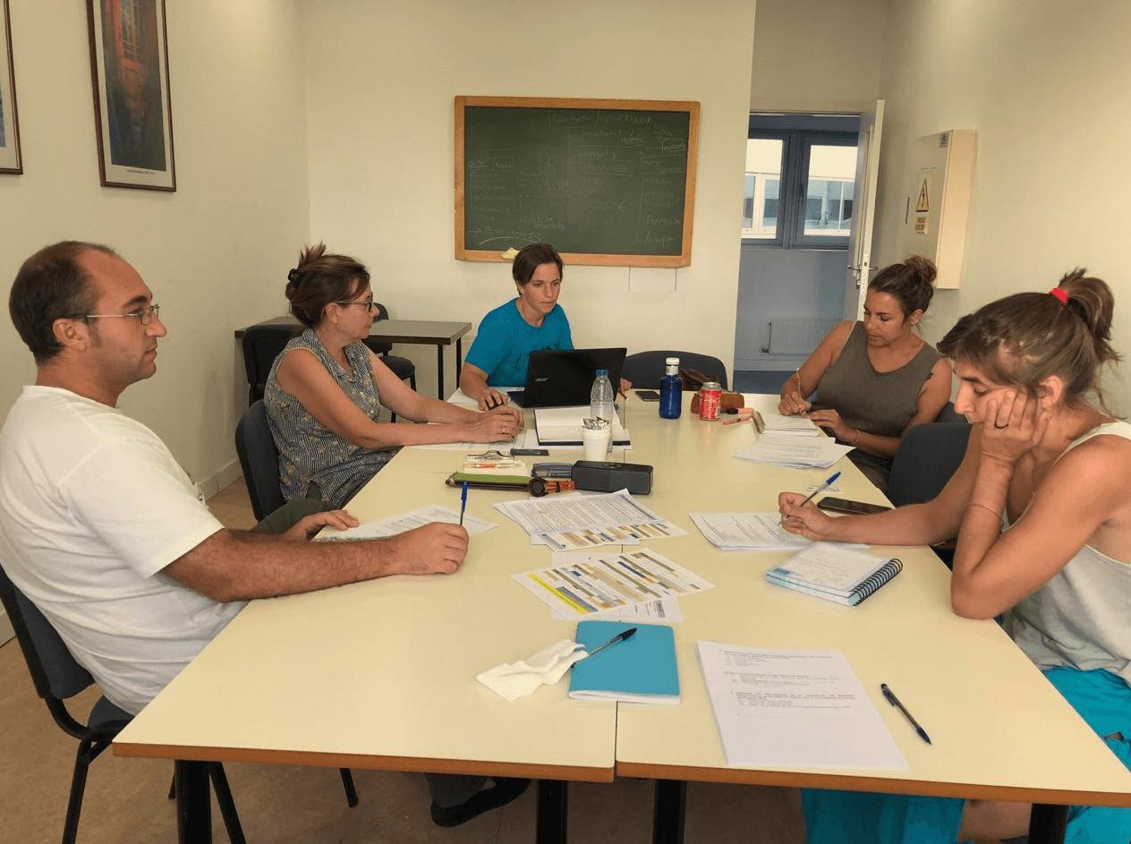 Grupo-de-trabajo-España