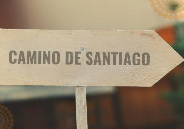 España: Camino de Santiago