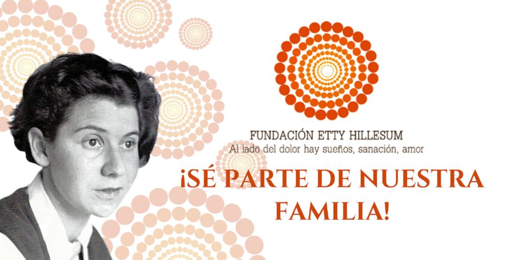 SÉ PARTE DE NUESTRA FAMILIAedit1